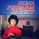 nra home firearm safety