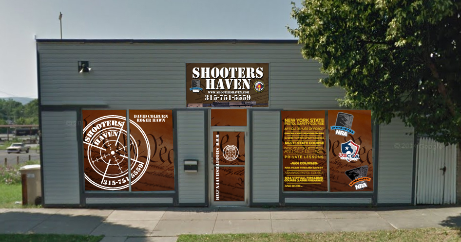 Shooters Haven Firearms Training – Professional Firearms